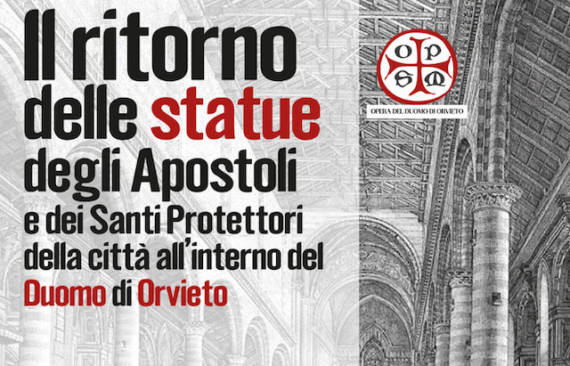 """""""Il ritorno"""" in Duomo"""