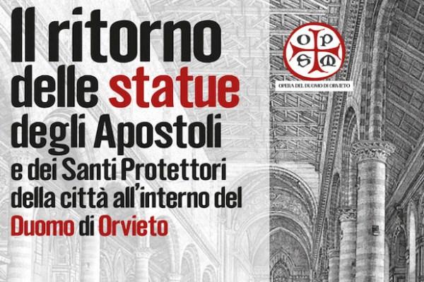 Antonio Paolucci apre la serie di eventi e concerti per celebrare il
