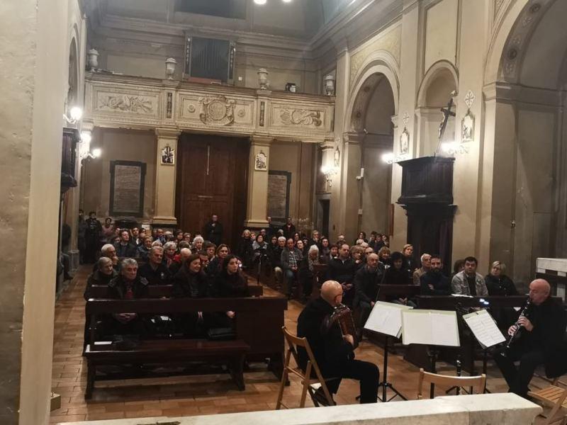 """Successo per """"Ivo Meccoli 4Tet"""" a Castel Viscardo"""