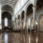 Ultimi 122 anni di storia delle Statue degli Apostoli ritornate nel Duomo di Orvieto