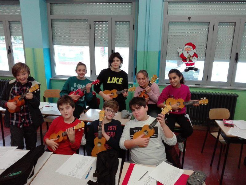 """Imparare Facendo: """"La Scuola Media """"Signorelli"""" festeggia le attività laboratoriali delle classi a tempo pieno"""""""