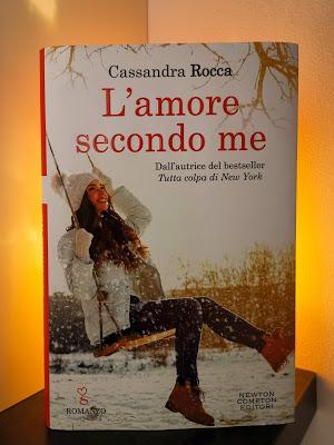 L'amore secondo me #libripernatale