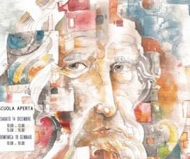 Istituto Da Vinci di Acquapendente, dal 2020 nuovo indirizzo Scienze Umane