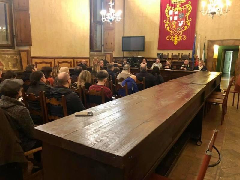 """""""Orvieto DuemilaEventi"""", lil Comune avvia percorso di condivisione della prima bozza calendario unico eventi 2020"""