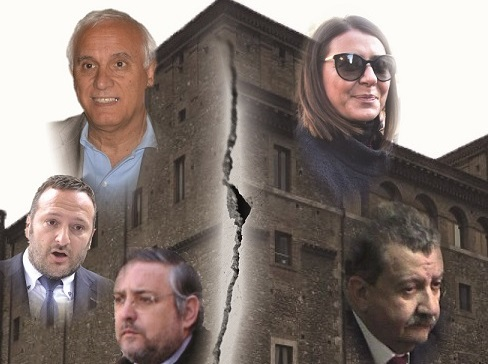 """""""Così la Lega ha conquistato Terni"""""""