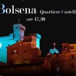 La magia del Presepe Vivente a Bolsena, sulle rive del lago vulcanico più grande d'Europa