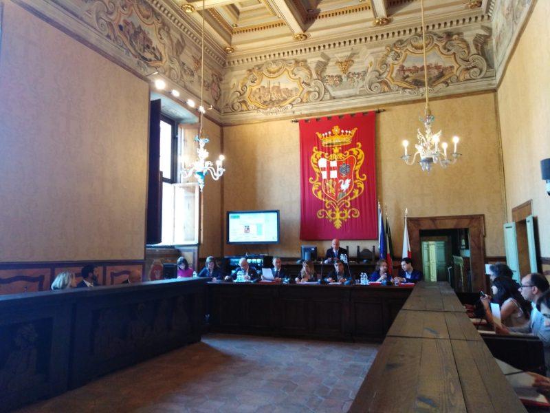 Consiglio comunale, nuova seduta il 30 gennaio