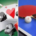 Ping Pong e Burraco, due eventi di gioco tradizionale promossi da Uisp