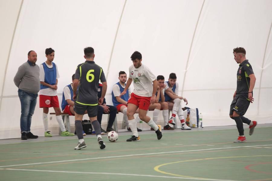 Orvieto Fc, lungo week end di partite con in campo le squadre di Calcio a 11 e Calcio a 5
