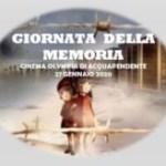 Proiezione al Cinema Olympia per gli studenti aquesiani nella Giornata della Memoria