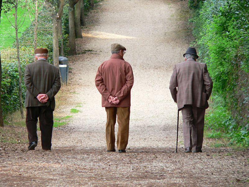 """Buco Generazionale, Orvieto soffre di invecchiamento precoce. Il più """"anziano"""" tra i Comuni con oltre 10mila abitanti"""