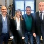 Ruolo Ospedale di Orvieto nella sanità umbra al centro dell'incontro fra il sindaco Tardani e assessore regionale Coletto