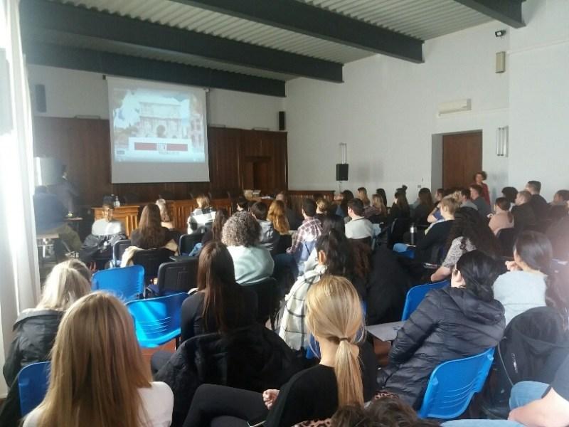 Al Csco di Orvieto aperti i corsi dello Spring Semester 2020 di Tre Università americane