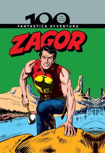 Chi è Zagor?