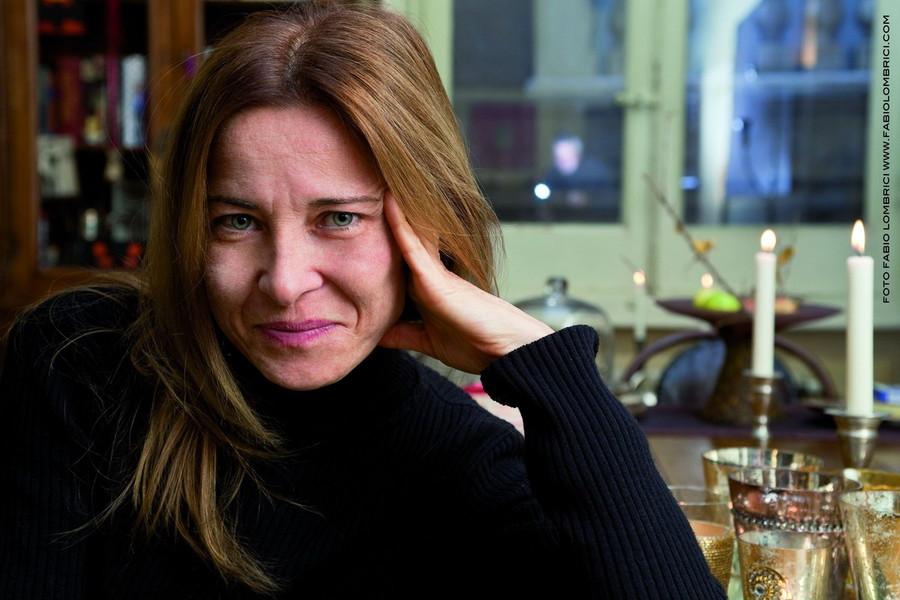 """""""Penne Rosa a Orvieto"""", incontro con Rosa Matteucci"""