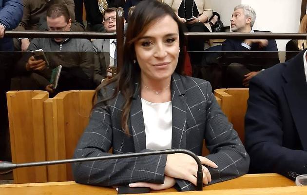 Elezioni suppletive, vince il centrodestra con Valeria Alessandrini