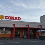 """Al Conad del Fanello sconto del 10% alla cassa ai """"buoni spesa"""" e """"spesa sospesa"""""""