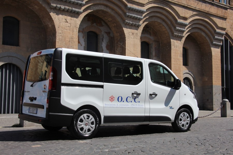 Occ, prosegue trasporto pazienti oncologici e sostegno psicologico