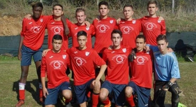 Sosta forzata per Under 17 Etruria Calcio, consapevole di una possibile retrocessione