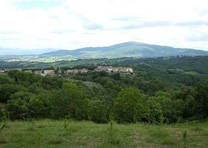 Coronavirus: istituita zona rossa a Pozzo, piccola frazione di Gualdo Cattaneo