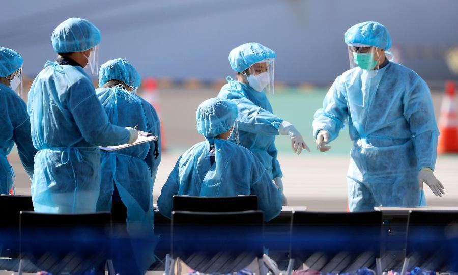 Coronavirus: isolamento contumaciale per tre residenti di Orvieto. Discordanza nel numero di positivi tra Comune e Regione
