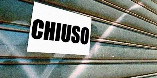 Covid-19, ordinanza presidente Tesei per chiusura attività commerciali domenica 12 e lunedì 13 aprile