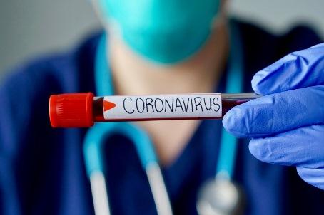 Coronavirus: in Umbriasono 1289 le persone positive, 296 i clinicamente guariti (17 più di ieri)