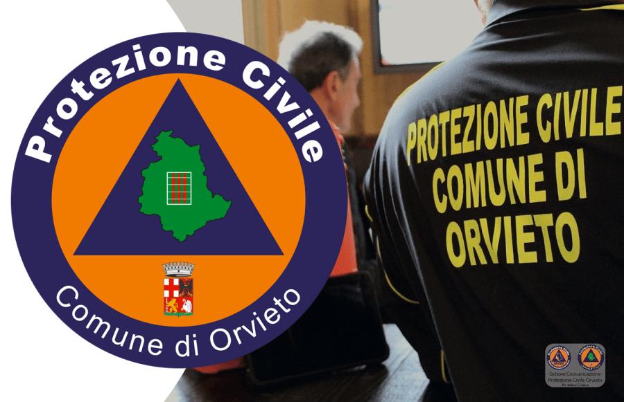 Coronavirus, progetto della Protezione Civile di Orvieto per ospitare pazienti contumaciali e assicurare fase post acuzie