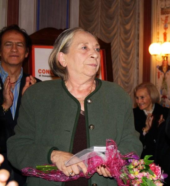 Confermato il Premio Santoro all'Unitre di Orvieto