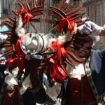 """Festa della Pentecoste 2020: quest'anno la """"Palombella"""" sarà consegnata idealmente a tutti i medici e infermieri d'Italia"""