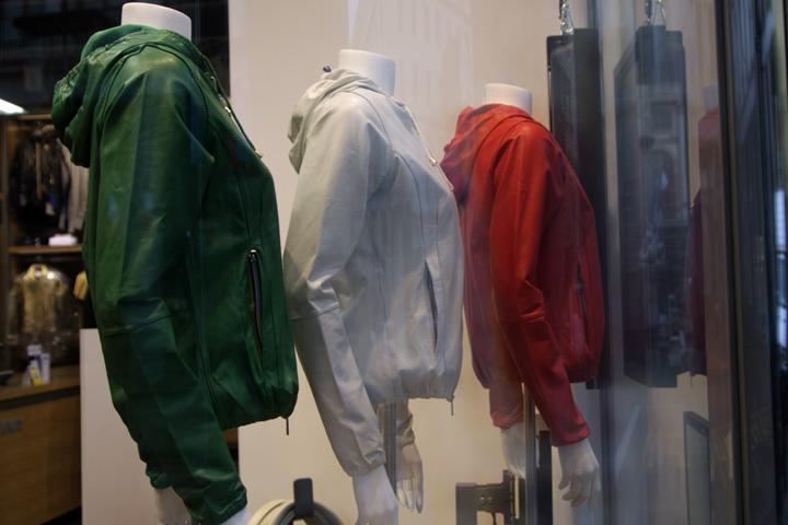 I commercianti di Orvieto pronti a riaprire con il tricolore