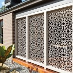 attractive-decorative-metal-screens-pertaining-to-garden-privacy-screen-panels-makeovers-remodel-29
