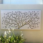 combination-simple-laser-cut-metal-wall-art-white-themes-design-unique-solashade-1024x768