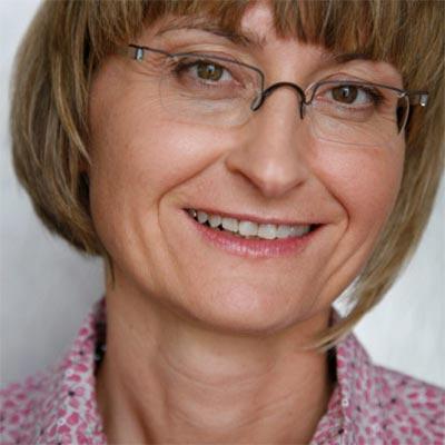 Dorit Grüner Heilpraktikerin in Krefeld