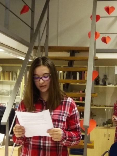 Topili smo se od ljubavi na dodjeli nagrada za najljepše ljubavno pismo
