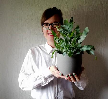 Mi o Danu očaranosti biljkama