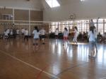 Општинско такмичење у одбојци
