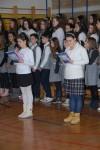 Прослава поводом дана школе Светог Саве