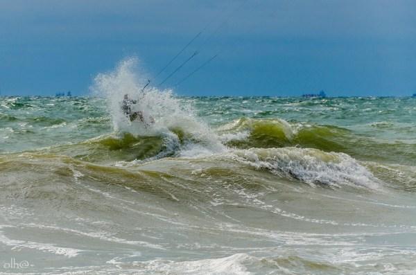 Фото вода, волна, море, шторм