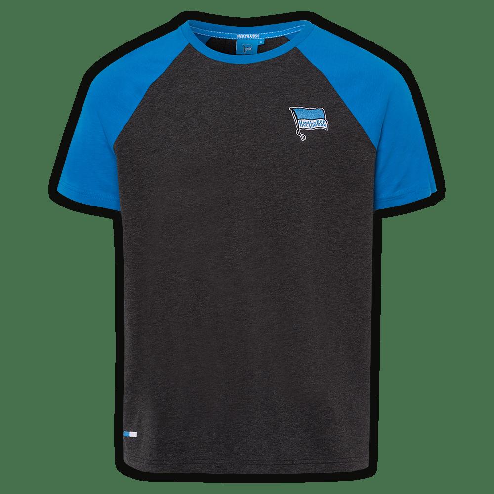 T-Shirt Raglan Logo