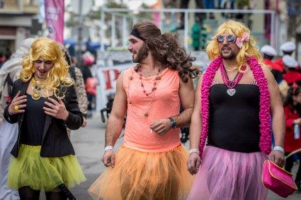 Carnaval Torres Vedras 2016