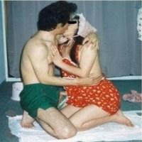夫婦で赤ちゃんプレイ歴5年 愛の布おむつ替え