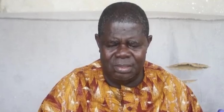(Watch Sad video) I need GH3000 for rent - Psalm Adjeteyfio of Taxi Driver cries for help