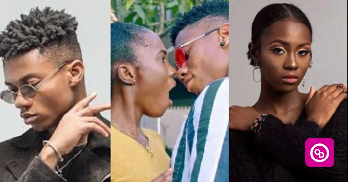 Don't be surprised if KiDi marries me - Cina Soul. Cina Soul has said that Ghanaians should not be surprised if she gets married to Kidi. According to her, Kidi has been her very good friend for years even before they attained celebrity status.