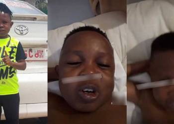 My new girlfriend dashed me $1000 to shave off my dreadlocks – Don Little brags in new video