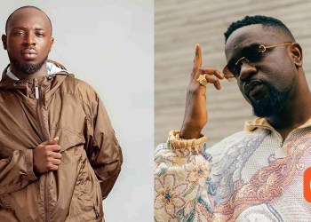 I'm Bigger Than Sarkodie In Central Region - Kwame Yogot Brags