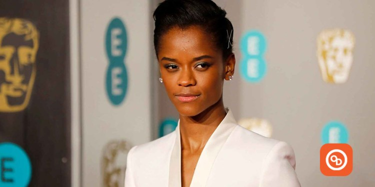 Letitia Wright denies report she spread anti-vaccination views on 'Black Panther 2' set
