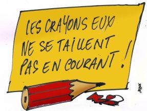Dessin-de-Laurent-Deloire-en-hommage-aux-camarades-de-Charlie.