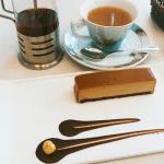 大阪 梅田 カフェ チョコレート