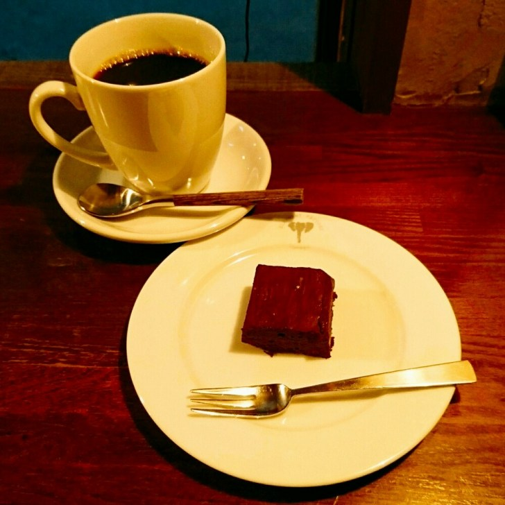 河原町 カフェ ELEPHANT FACTORY COFFEE